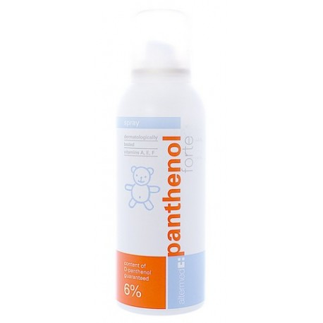 Panthenol Forte Baby Spray 6%